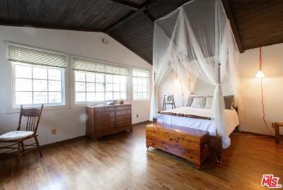 Beverly Hills Rental For Rent: 9850 Yoakum Drive
