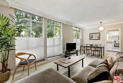 Condo/Townhouse For Sale: 7260 Hillside Avenue #102