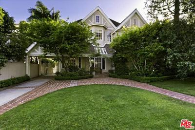 Single Family Home Active Under Contract: 10362 Glenbarr Avenue