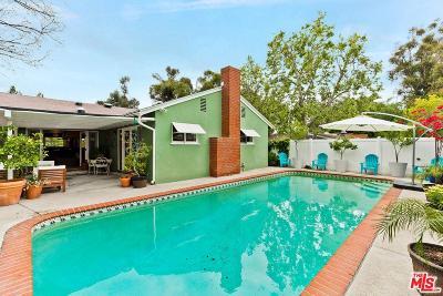 Woodland Hills Single Family Home Sold: 21412 Providencia Street