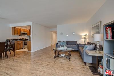 Los Angeles County Condo/Townhouse For Sale: 5950 Buckingham #206