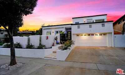 Malibu Single Family Home For Sale: 18335 West Clifftop Way