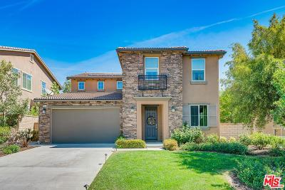 Los Angeles County Single Family Home Active Under Contract: 29145 North West Hills Drive