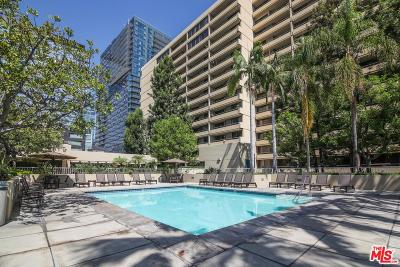 Los Angeles Condo/Townhouse For Sale: 600 West 9th Street #1011