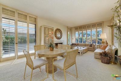 Rancho Mirage Single Family Home For Sale: 54 Cornell Drive