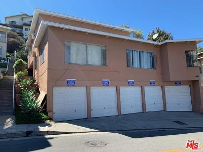 Residential Income For Sale: 3815 Don Tomaso Drive