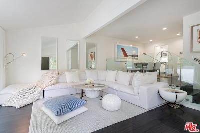 Pacific Palisades Condo/Townhouse Active Under Contract: 1742 Palisades Drive