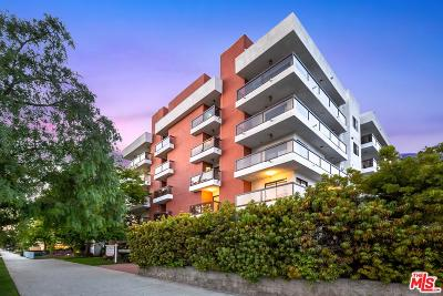 Santa Monica Condo/Townhouse For Sale: 1133 5th Street #204