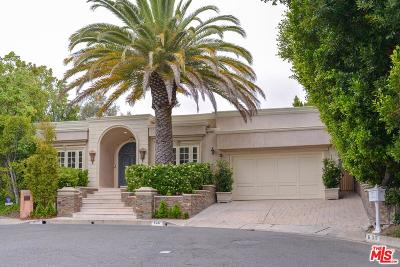 Beverly Hills Rental For Rent: 635 Burk Place Place