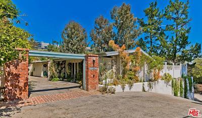 Single Family Home For Sale: 8835 Skyline Drive