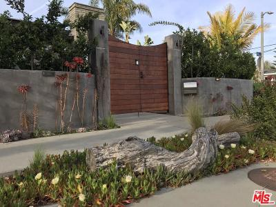 Playa Del Rey (C31) Rental For Rent: 8275 Hastings Avenue