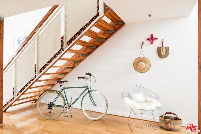 Venice Condo/Townhouse For Sale: 615 Hampton Drive #A301