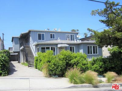 Residential Income For Sale: 707 Strand Street