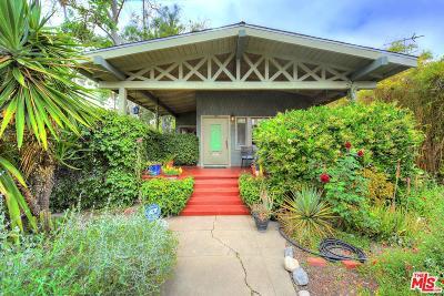 Single Family Home Active Under Contract: 1401 North Coronado Street