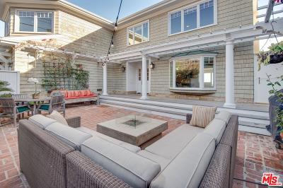 Malibu Single Family Home For Sale: 27086 Malibu Cove Colony Drive