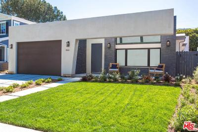 Los Angeles County Single Family Home For Sale: 2043 Camden Avenue