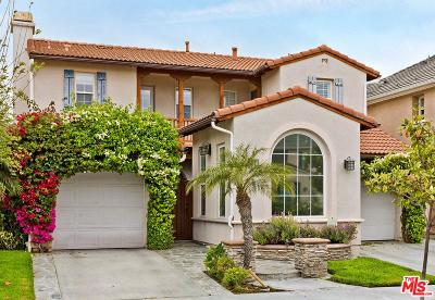 Irvine Single Family Home For Sale: 43 Commonwealth