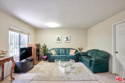 Los Angeles Condo/Townhouse For Sale: 2344 Fletcher Drive #215