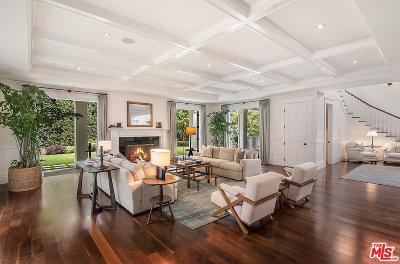 Single Family Home For Sale: 2202 Georgina Avenue