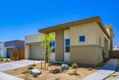 Palm Springs Single Family Home For Sale: 1207 Celadon