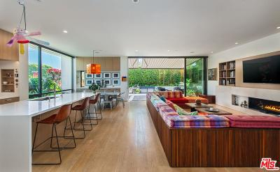 Santa Monica Single Family Home Active Under Contract: 2536 5th Street