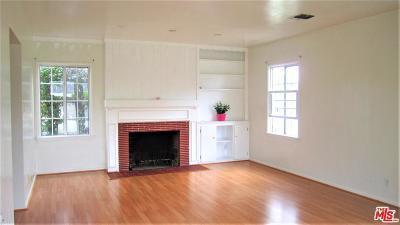 Sherman Oaks Single Family Home For Sale: 5509 Woodman Avenue