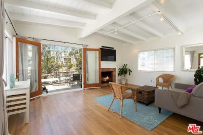 Hermosa Beach Single Family Home For Sale: 716 Longfellow Avenue