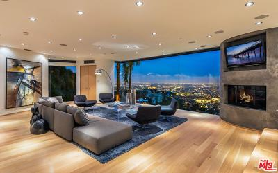 Los Angeles County Single Family Home For Sale: 1724 Viewmont Drive