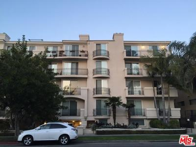Condo/Townhouse For Sale: 1450 South Beverly Drive #405