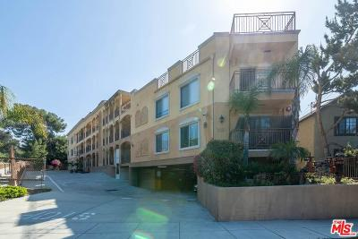Montrose Condo/Townhouse For Sale: 2435 Florencita Avenue #205