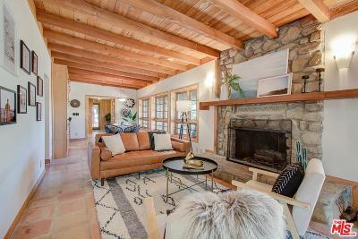 Malibu Single Family Home For Sale: 2841 Searidge Street