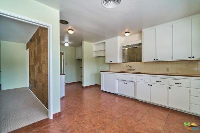 Indio Single Family Home Active Under Contract: 82061 Miles Avenue