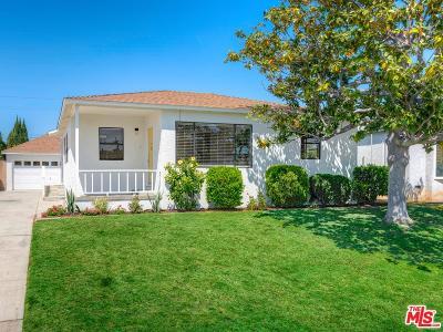 Single Family Home Sold: 7807 Truxton Avenue