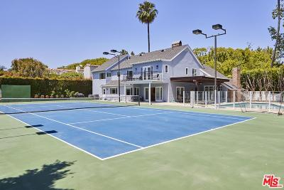 Beverly Hills Rental For Rent: North Maple Drive