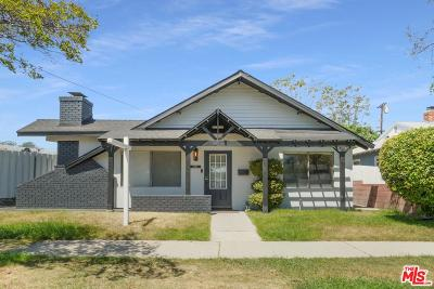 Valley Village Single Family Home For Sale: 11931 Tiara Street
