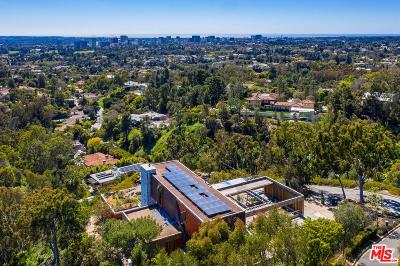 Beverly Hills Residential Lots & Land For Sale: 1360 Summitridge Place