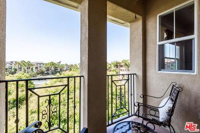 Playa Vista Condo/Townhouse For Sale: 13080 Pacific Promenade #409