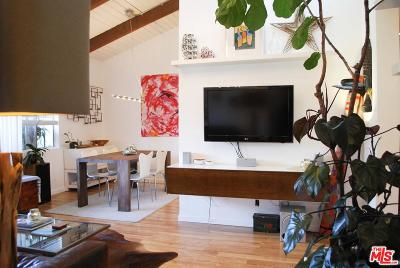 Culver City Condo/Townhouse Pending: 4931 Indian Wood Road #459
