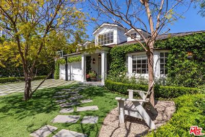 Los Angeles County Single Family Home For Sale: 1360 Club View Drive