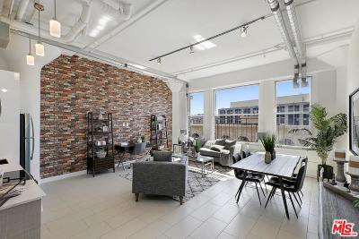 Condo/Townhouse For Sale: 939 South Broadway #303