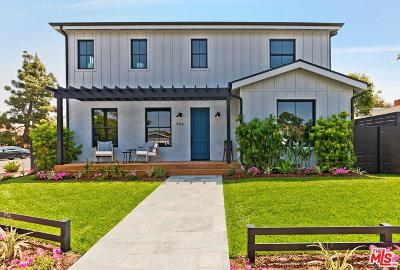 Los Angeles County Single Family Home For Sale: 986 Vernon Avenue