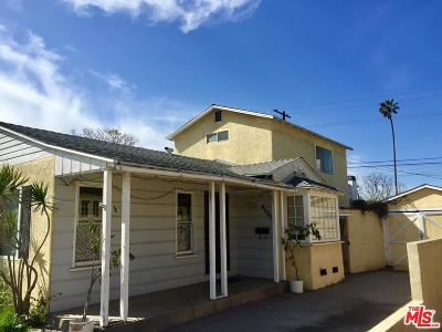 Single Family Home Active Under Contract: 4065 Alla Road