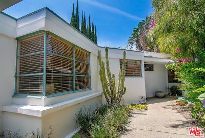 Single Family Home For Sale: 947 North Martel Avenue
