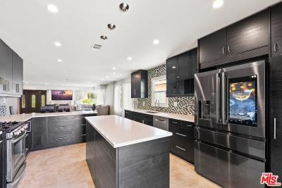 Single Family Home Active Under Contract: 2534 Veteran Avenue