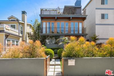 Marina Del Rey Single Family Home For Sale: 14 Anchorage Street