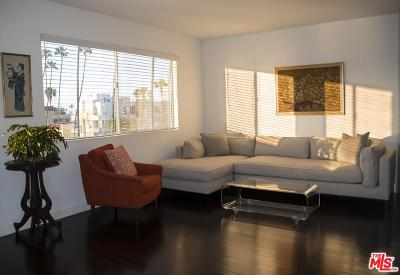 Santa Monica Condo/Townhouse For Sale: 843 4th Street #305