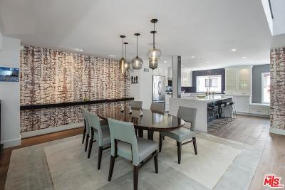 Pacific Palisades Condo/Townhouse Active Under Contract: 1575 Michael Lane