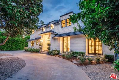 Single Family Home For Sale: 1960 Coldwater Canyon Drive