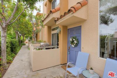 Condo/Townhouse For Sale: 14351 Magnolia #4
