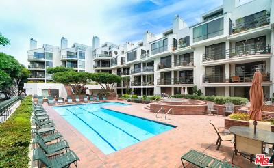 Santa Monica Condo/Townhouse Active Under Contract: 2950 Neilson Way #209